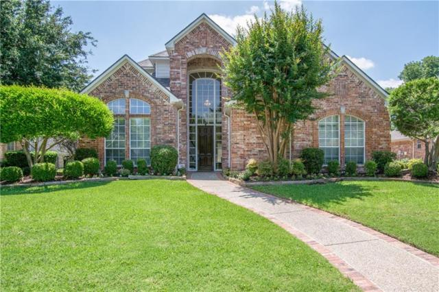 4572 Pebble Brook Lane, Plano, TX 75093 (MLS #14094068) :: Vibrant Real Estate