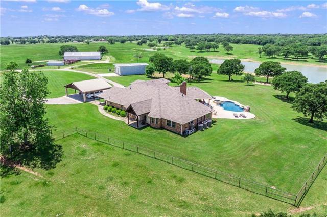 2869 Roland Road, Whitesboro, TX 76273 (MLS #14094084) :: NewHomePrograms.com LLC
