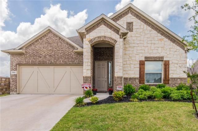 5901 Cambridge Drive, North Richland Hills, TX 76180 (MLS #14094085) :: Century 21 Judge Fite Company