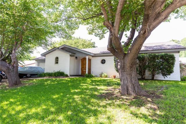 6745 Greenacres Drive, North Richland Hills, TX 76182 (MLS #14094090) :: RE/MAX Pinnacle Group REALTORS