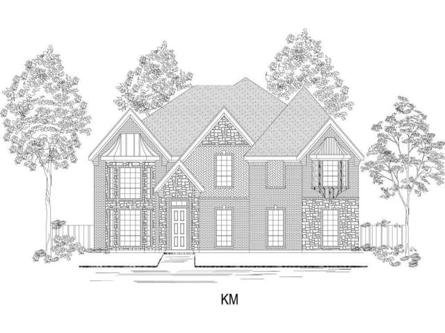 4709 Antebellum Lane, Mansfield, TX 76063 (MLS #14094105) :: The Tierny Jordan Network