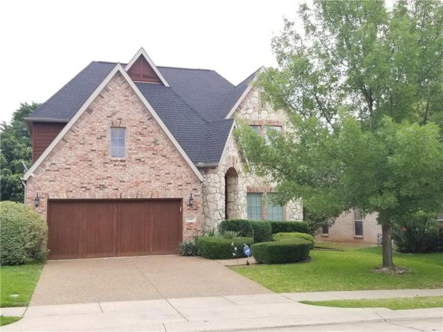 5307 Sun Meadow Drive, Grapevine, TX 76051 (MLS #14094109) :: Team Tiller