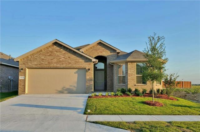 1037 Medelia Avenue, Fort Worth, TX 76177 (MLS #14094115) :: Vibrant Real Estate