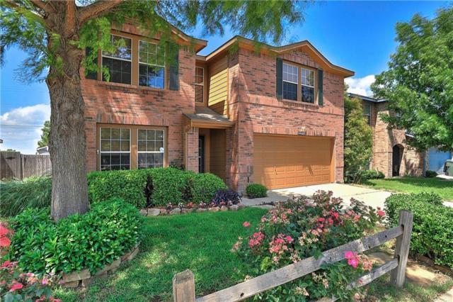 3311 Sherbrooke Place, Sherman, TX 75092 (MLS #14094133) :: Kimberly Davis & Associates