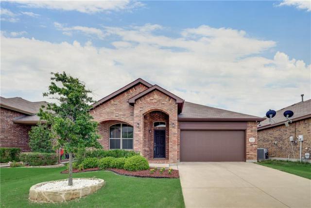 1812 Potrillo Lane, Fort Worth, TX 76131 (MLS #14094134) :: The Chad Smith Team
