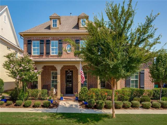 7400 Townsend Boulevard, Mckinney, TX 75071 (MLS #14094137) :: North Texas Team | RE/MAX Lifestyle Property