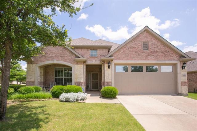 7636 Cascata Drive, Frisco, TX 75036 (MLS #14094138) :: All Cities Realty
