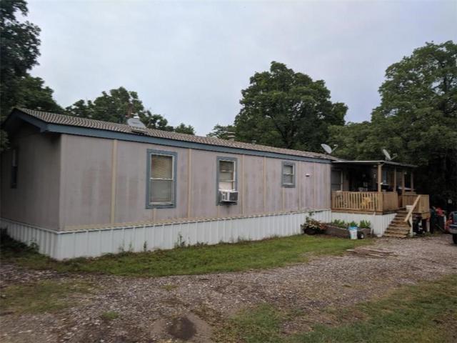126 Briar Oak Drive, Azle, TX 76020 (MLS #14094143) :: The Real Estate Station