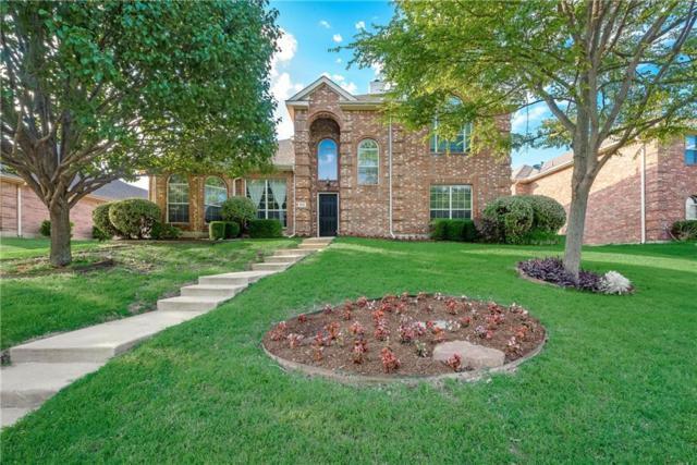 802 Ridge Road W, Rockwall, TX 75087 (MLS #14094161) :: Baldree Home Team