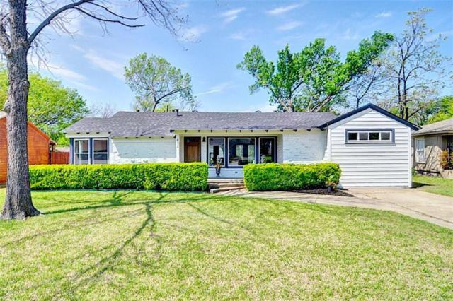 4024 Acacia Street, Fort Worth, TX 76109 (MLS #14094162) :: The Mitchell Group