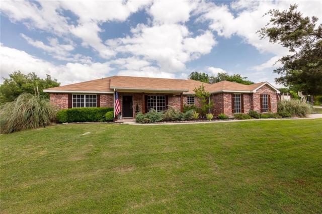237 Sandy Creek Trail, Weatherford, TX 76085 (MLS #14094168) :: Baldree Home Team