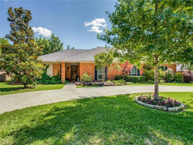 4204 Calculus Drive, Dallas, TX 75244 (MLS #14094180) :: The Good Home Team