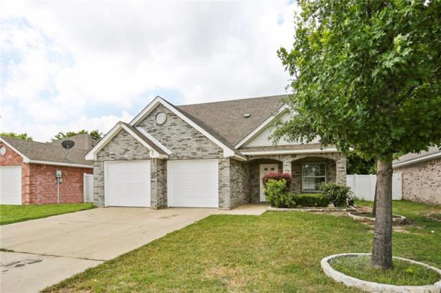 3217 Light Pointe Drive, Dallas, TX 75228 (MLS #14094184) :: North Texas Team | RE/MAX Lifestyle Property