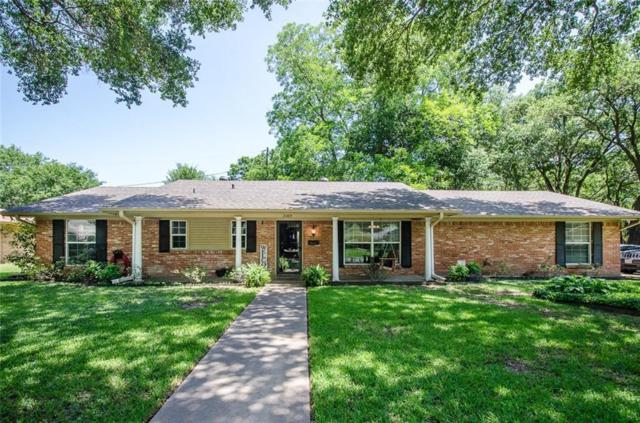 2005 W Belclaire Circle, Corsicana, TX 75110 (MLS #14094186) :: The Paula Jones Team | RE/MAX of Abilene