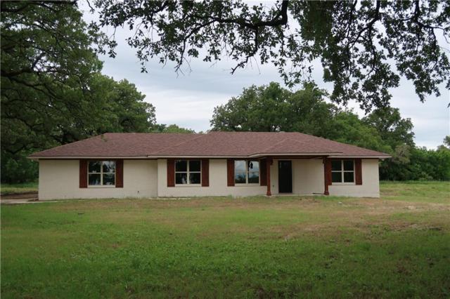 1283 County Road 2886, Sunset, TX 76270 (MLS #14094191) :: Team Hodnett