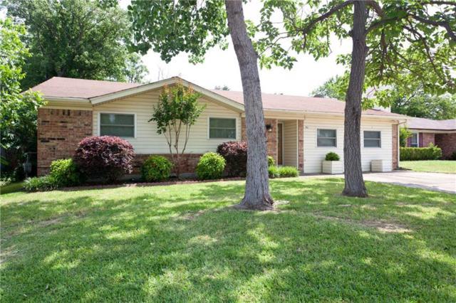 2303 April Lane, Grand Prairie, TX 75050 (MLS #14094204) :: North Texas Team | RE/MAX Lifestyle Property