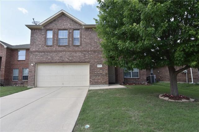 5136 Meandering Creek Court, Fort Worth, TX 76179 (MLS #14094224) :: Robinson Clay Team