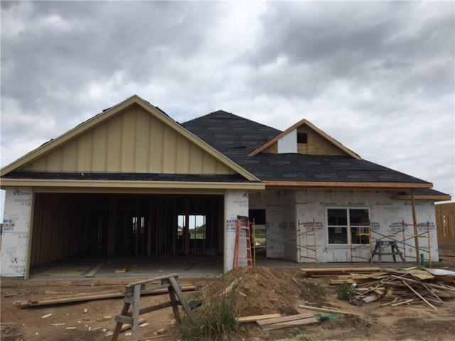 310 Blue Lake Drive, Abilene, TX 79602 (MLS #14094230) :: Vibrant Real Estate
