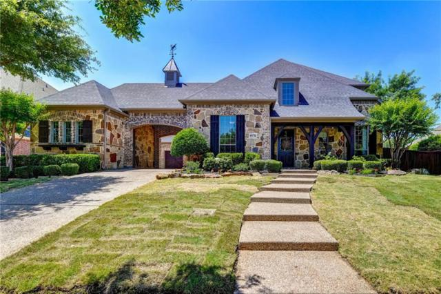 9570 Stanton Road, Lantana, TX 76226 (MLS #14094231) :: Team Hodnett