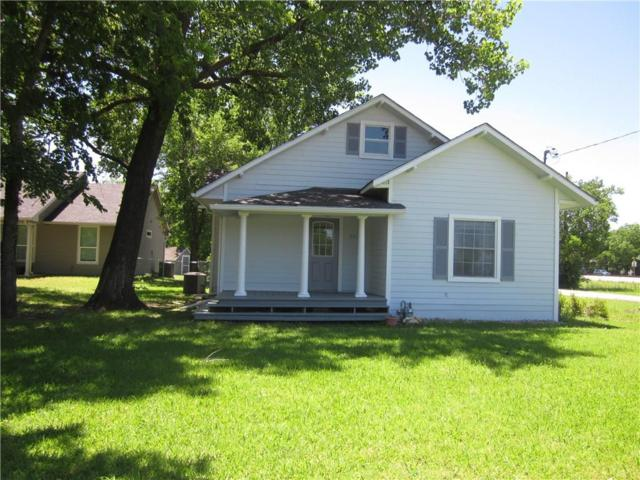 2311 Joshua Street, Caddo Mills, TX 75135 (MLS #14094236) :: The Heyl Group at Keller Williams