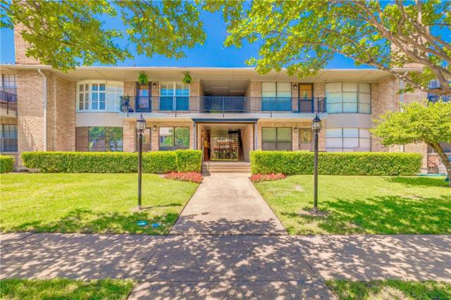 4211 Newton Avenue #107, Dallas, TX 75219 (MLS #14094244) :: Baldree Home Team