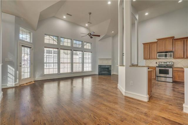 3532 Miles Street, Dallas, TX 75209 (MLS #14094246) :: Baldree Home Team