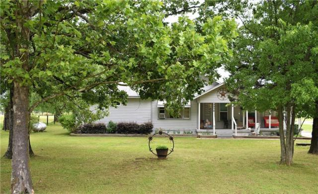 9904 Farm Road 195, Paris, TX 75462 (MLS #14094251) :: Baldree Home Team