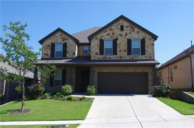 3613 Walden Drive, Mckinney, TX 75071 (MLS #14094257) :: The Real Estate Station