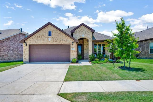 1316 Roadrunner Drive, Little Elm, TX 75068 (MLS #14094264) :: RE/MAX Town & Country