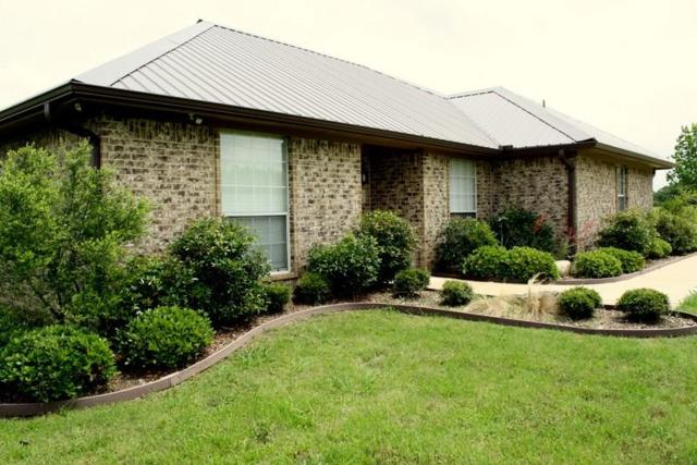 11211 County Road 4037, Kemp, TX 75143 (MLS #14094289) :: The Real Estate Station