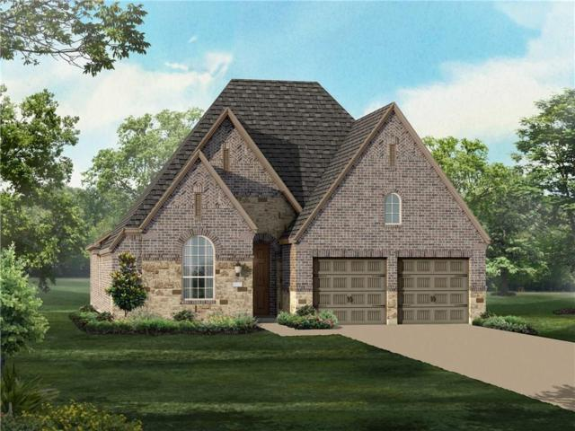 16417 Bidwell Park Drive, Prosper, TX 75078 (MLS #14094297) :: Baldree Home Team
