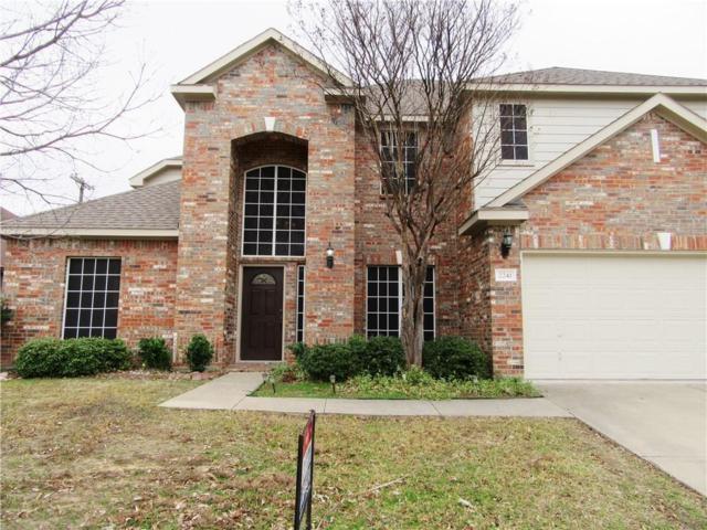2241 White Rock Lane, Little Elm, TX 75068 (MLS #14094301) :: The Good Home Team