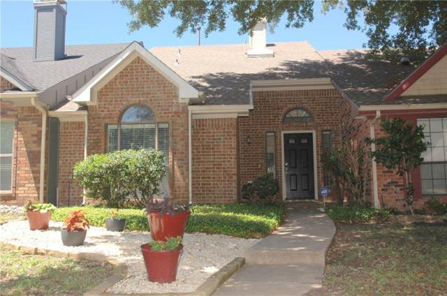 3620 Hilltop Lane, Plano, TX 75023 (MLS #14094304) :: Robbins Real Estate Group