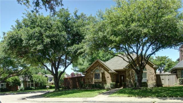 18627 Vista Del Sol, Dallas, TX 75287 (MLS #14094310) :: Robinson Clay Team