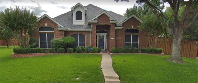5404 Kingston Drive, Richardson, TX 75082 (MLS #14094312) :: The Good Home Team