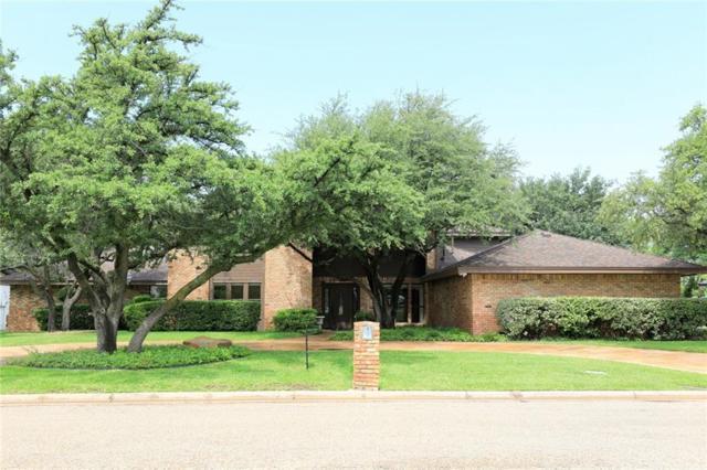 16 Fairway Oaks Boulevard, Abilene, TX 79606 (MLS #14094317) :: Baldree Home Team