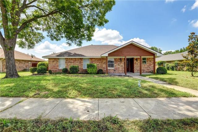 1618 E Peters Colony Road, Carrollton, TX 75007 (MLS #14094321) :: Baldree Home Team