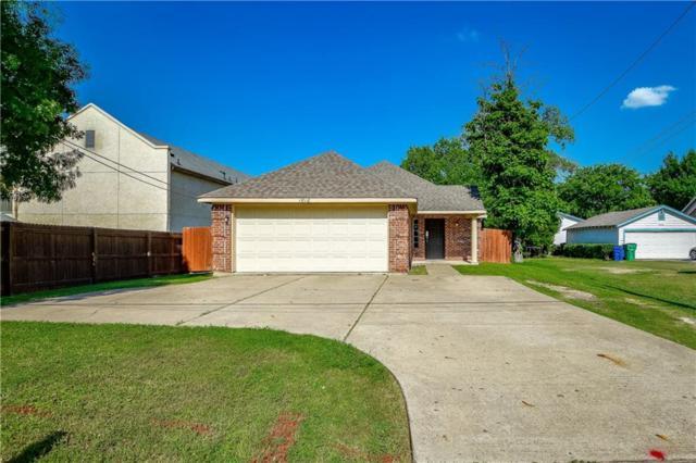 1610 Coleman Street, Mckinney, TX 75069 (MLS #14094325) :: The Good Home Team
