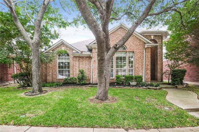 18219 Muir Circle, Dallas, TX 75287 (MLS #14094329) :: The Good Home Team