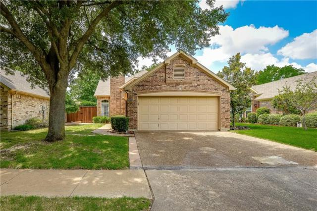 3029 Silver Springs Lane, Richardson, TX 75082 (MLS #14094331) :: McKissack Realty Group