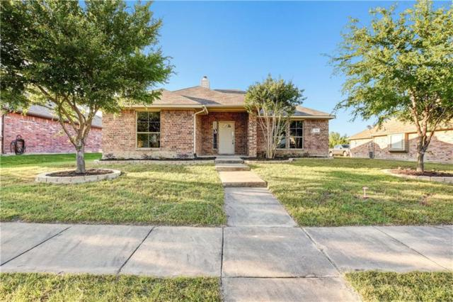 224 Audobon Lane, Royse City, TX 75189 (MLS #14094332) :: The Mitchell Group