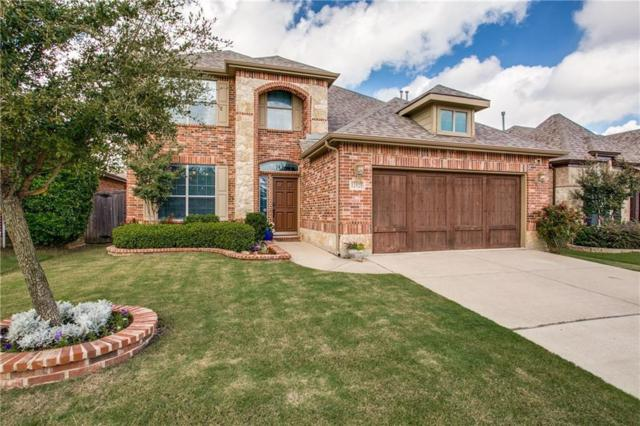 12525 Nordland Lane, Fort Worth, TX 76244 (MLS #14094339) :: All Cities Realty