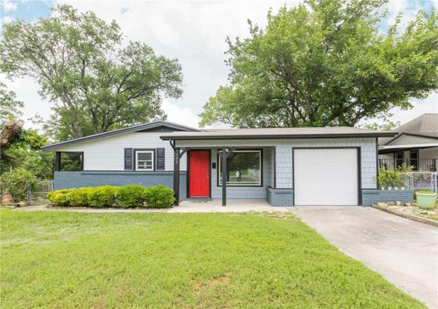 5309 Lovell Avenue, Fort Worth, TX 76107 (MLS #14094340) :: North Texas Team | RE/MAX Lifestyle Property