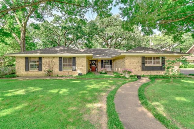 2000 Dartmouth Lane, Corsicana, TX 75110 (MLS #14094356) :: The Mitchell Group