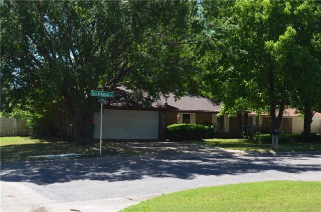 3114 Arkansas Circle, Sherman, TX 75090 (MLS #14094357) :: All Cities Realty