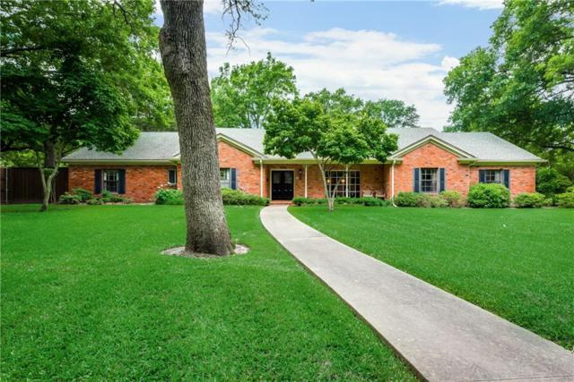 1560 Princeton Drive, Corsicana, TX 75110 (MLS #14094360) :: The Mitchell Group