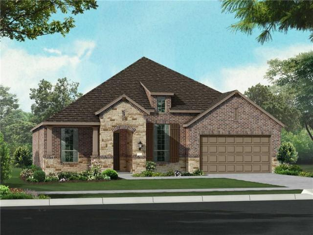 3717 Fawn Meadow Trail, Denison, TX 75020 (MLS #14094364) :: Baldree Home Team