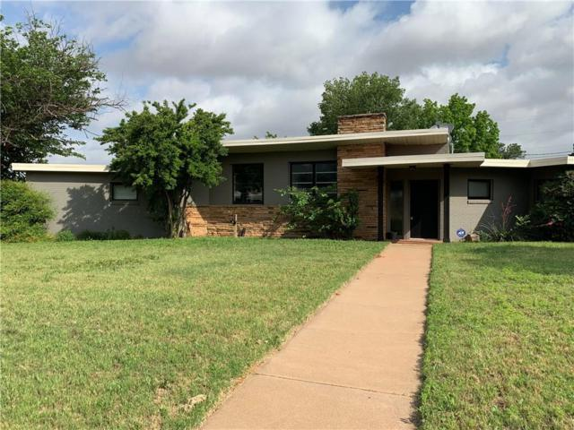 701 E Burnside Street, Rotan, TX 79546 (MLS #14094365) :: Lynn Wilson with Keller Williams DFW/Southlake