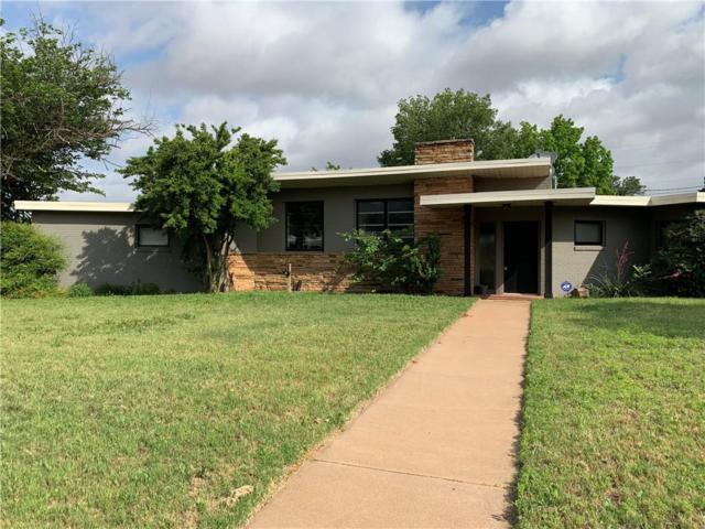 701 E Burnside Street, Rotan, TX 79546 (MLS #14094365) :: Robbins Real Estate Group