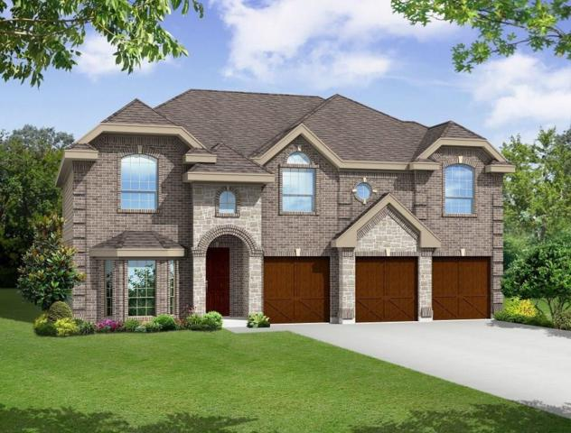 116 Micco Lane, Rockwall, TX 75087 (MLS #14094366) :: Baldree Home Team